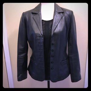 John Paul Richard Leather Jacket